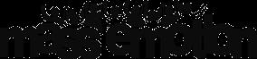 Mass Emotion Media Retina Logo